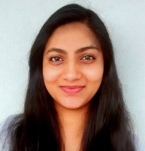 Amruta Helwatkar