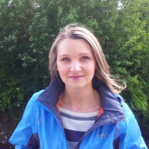 Joanna Kossakowska