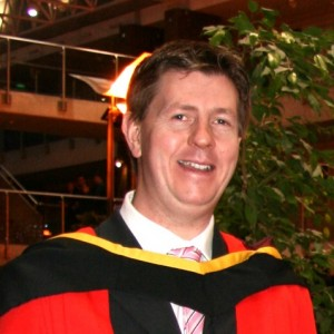 Prof. Joseph Walsh