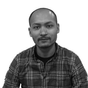 Sunil Maharjan