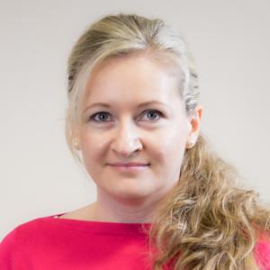 Dr Lenka Krpalkova