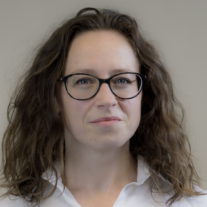 Dr Sara Tucker Morrisey