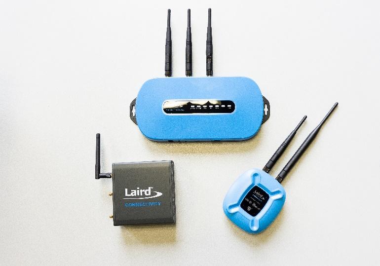 Wireless Communication Testbed